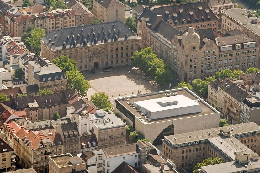Mannheim Reiss Engelhorn Museum